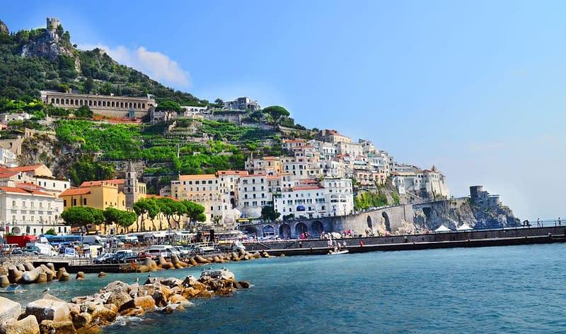 Agropoli-Naples